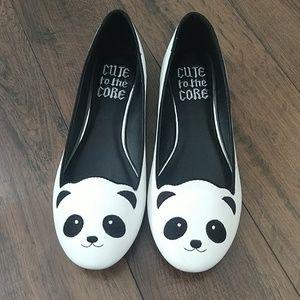 a68f748bea15 Women s Panda Shoes on Poshmark